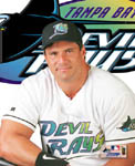 A Devil Rays' photo of Jose
